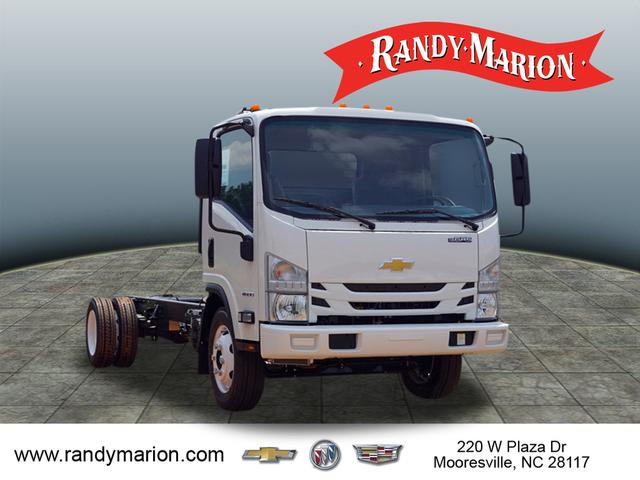 2019 LCF 4500 Regular Cab 4x2, Cab Chassis #DT9753 - photo 1