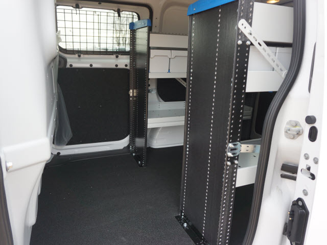 2016 City Express 4x2, Sortimo ProPaxx General Service Upfitted Cargo Van #TR60159 - photo 11