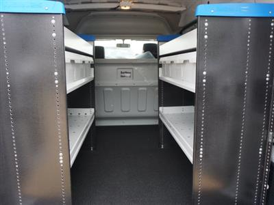 2016 City Express 4x2, Sortimo ProPaxx General Service Upfitted Cargo Van #TR60159 - photo 2