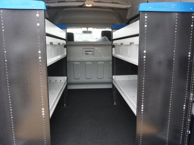 2016 City Express 4x2,  Sortimo Upfitted Cargo Van #TR60179 - photo 1