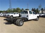 2016 Silverado 3500 Crew Cab DRW 4x4,  Cab Chassis #TR60271 - photo 1