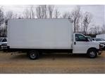2016 Express 3500, Unicell Classicube Cutaway Van #TR60391 - photo 3