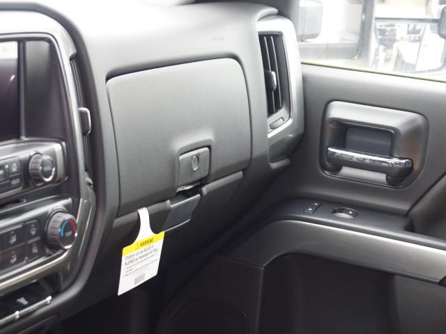 2016 Silverado 3500 Crew Cab 4x4, Freedom Montana Platform Body #TR61174 - photo 12