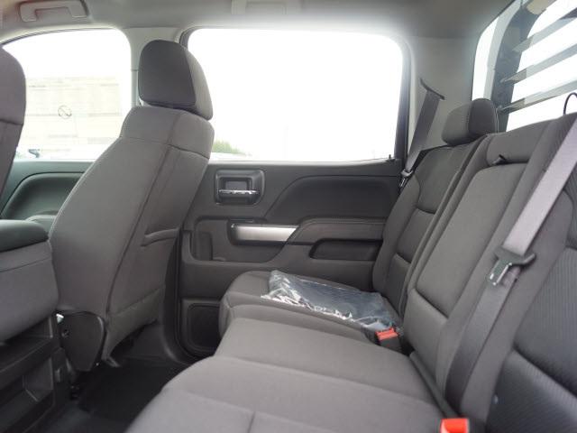 2016 Chevrolet Silverado 3500 Crew Cab 4x4, Freedom Montana Platform Body #TR61174 - photo 13