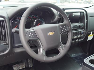 2016 Chevrolet Silverado 3500 Crew Cab 4x4, Freedom Montana Platform Body #TR61174 - photo 10
