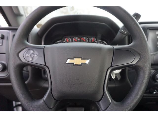 2016 Chevrolet Silverado 3500 Regular Cab 4x4, Cab Chassis #TR61484 - photo 11