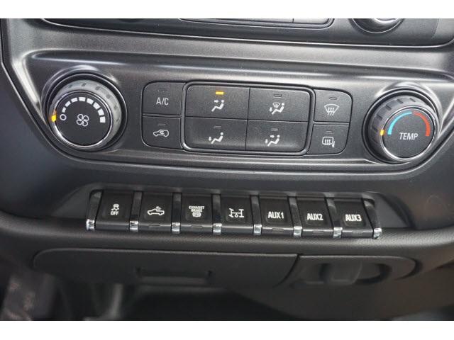 2016 Chevrolet Silverado 3500 Regular Cab 4x4, Cab Chassis #TR61484 - photo 16