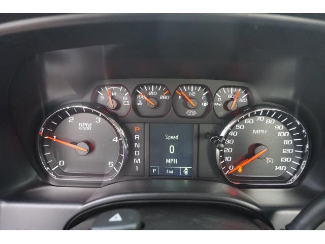 2016 Chevrolet Silverado 3500 Regular Cab 4x4, Cab Chassis #TR61484 - photo 17