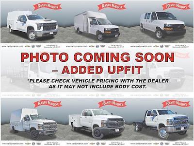 2016 Chevrolet Silverado 3500 Regular Cab 4x4, Cab Chassis #TR61484 - photo 1