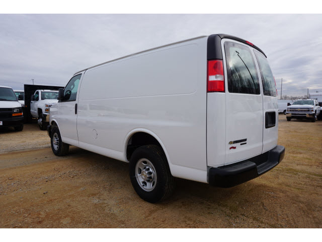 2016 Express 2500 4x2,  Adrian Steel Upfitted Cargo Van #TR61746 - photo 6