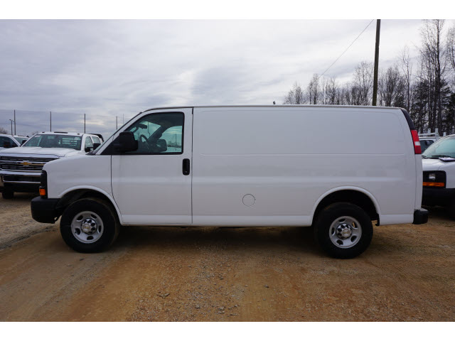 2016 Express 2500 4x2,  Adrian Steel Upfitted Cargo Van #TR61746 - photo 7