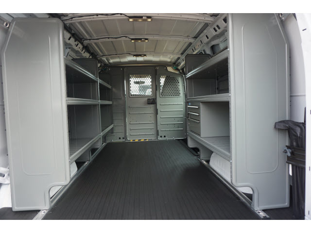 2016 Express 2500 4x2,  Adrian Steel Upfitted Cargo Van #TR61746 - photo 1