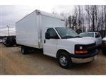 2016 Express 3500 4x2,  Unicell Cutaway Van #TR62061 - photo 1