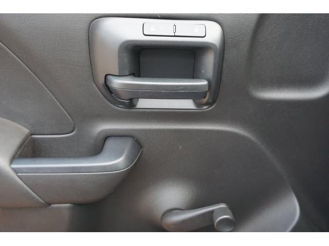 2016 Silverado 3500 Regular Cab DRW 4x2, Freedom Workhorse Platform Body #TR62597 - photo 11