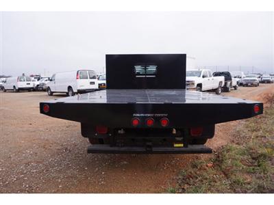 2016 Silverado 3500 Regular Cab DRW 4x2, Freedom Workhorse Platform Body #TR62597 - photo 4