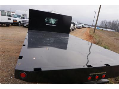 2016 Silverado 3500 Regular Cab DRW 4x2, Freedom Workhorse Platform Body #TR62597 - photo 9