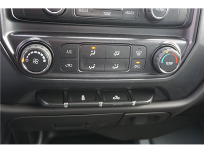 2016 Silverado 3500 Regular Cab DRW 4x2, Freedom Workhorse Platform Body #TR62597 - photo 19