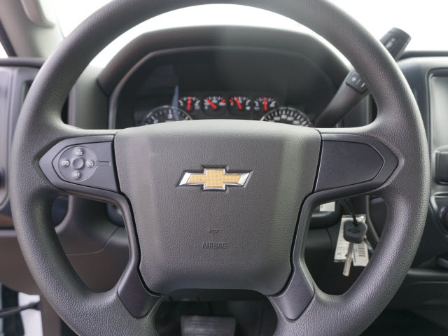 2016 Chevrolet Silverado 3500 Crew Cab DRW 4x2, CM Truck Beds TM Model Hauler Body #TR62983 - photo 14