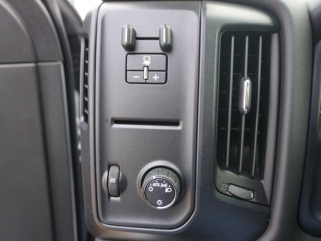 2016 Chevrolet Silverado 3500 Crew Cab DRW 4x2, CM Truck Beds TM Model Hauler Body #TR62983 - photo 16