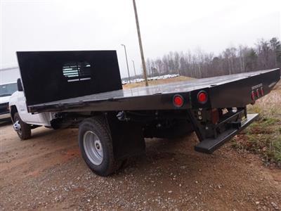 2016 Chevrolet Silverado 3500 Crew Cab DRW 4x2, CM Truck Beds TM Model Hauler Body #TR62983 - photo 5