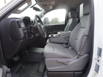 2016 Chevrolet Silverado 3500 Crew Cab DRW 4x2, CM Truck Beds TM Model Hauler Body #TR62983 - photo 10