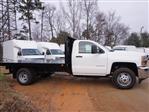 2016 Chevrolet Silverado 3500 Crew Cab DRW 4x2, CM Truck Beds TM Model Hauler Body #TR62983 - photo 3