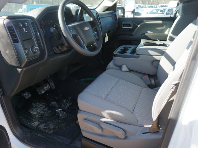 2016 Silverado 2500 Crew Cab 4x2,  Monroe Service Body #TR63011 - photo 14