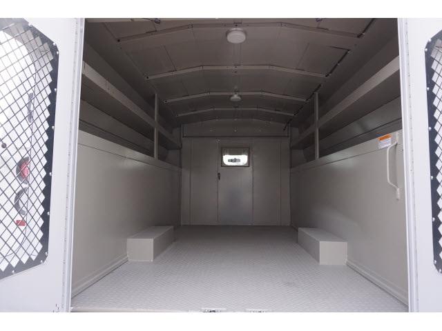 2017 Chevrolet Express 3500 DRW, Box Truck #TR63819 - photo 7