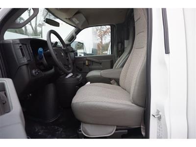 2017 Chevrolet Express 3500 DRW, Box Truck #TR63819 - photo 9