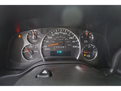 2017 Chevrolet Express 3500 DRW, Box Truck #TR63819 - photo 11