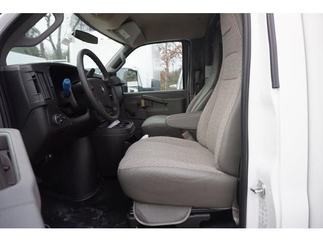 2017 Express 3500, Knapheide KUV Service Utility Van #TR63831 - photo 9