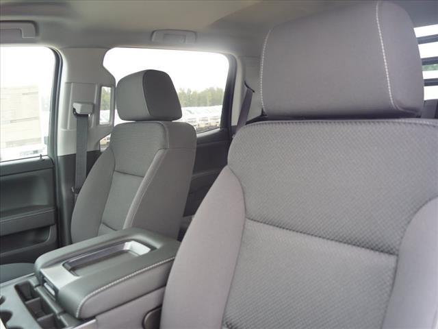 2017 Chevrolet Silverado 3500 Crew Cab 4x4, Freedom Montana Platform Body #TR65420 - photo 11