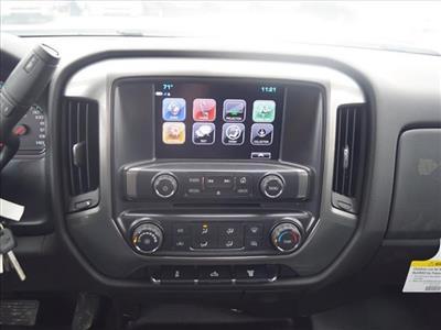 2017 Chevrolet Silverado 3500 Crew Cab 4x4, Freedom Montana Platform Body #TR65420 - photo 13