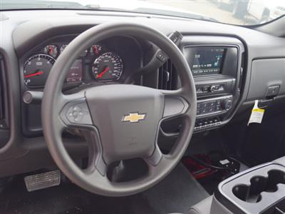 2017 Silverado 3500 Regular Cab DRW 4x2,  Knapheide Standard Service Body #TR66299 - photo 22