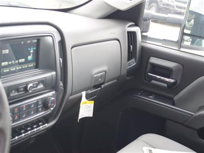 2017 Silverado 3500 Regular Cab DRW 4x2,  Knapheide Standard Service Body #TR66299 - photo 23