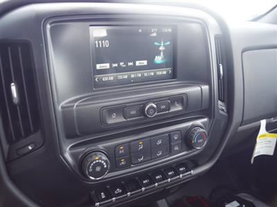 2017 Silverado 3500 Regular Cab DRW 4x2,  Knapheide Standard Service Body #TR66299 - photo 25
