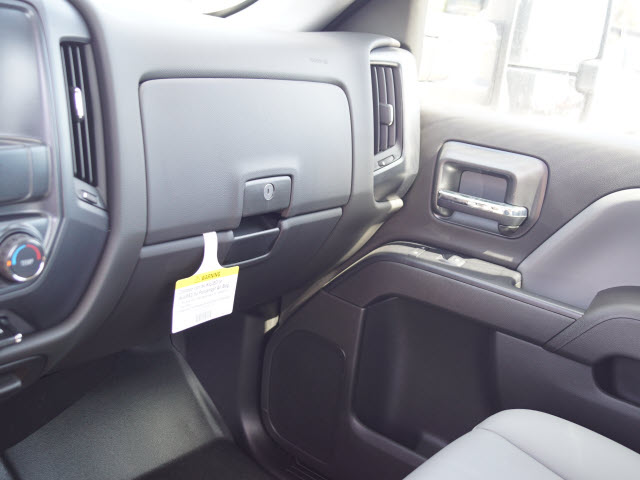 2018 Silverado 3500 Regular Cab DRW 4x2,  Knapheide Value-Master X Platform Body #TR67213 - photo 21