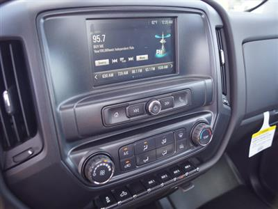 2018 Silverado 3500 Regular Cab DRW 4x2,  Knapheide Value-Master X Platform Body #TR67213 - photo 24