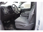 2018 Silverado 3500 Regular Cab DRW 4x2,  Knapheide Value-Master X Platform Body #TR67213 - photo 3