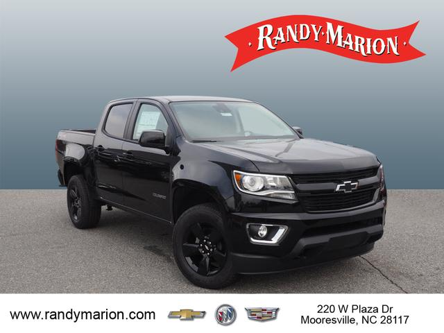 2018 Colorado Crew Cab 4x4,  Pickup #TR67426 - photo 1