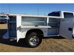 2018 Silverado 2500 Crew Cab 4x2,  Knapheide Standard Service Body #TR67674 - photo 6