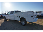 2018 Silverado 2500 Crew Cab 4x2,  Knapheide Standard Service Body #TR67674 - photo 9
