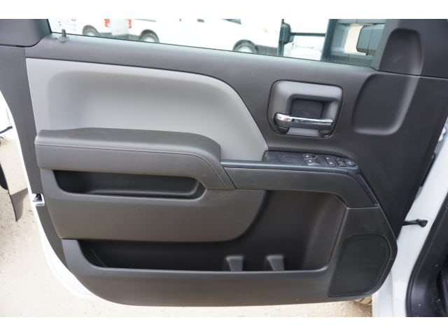 2018 Silverado 3500 Regular Cab DRW 4x4,  Monroe Service Body #TR67684 - photo 13