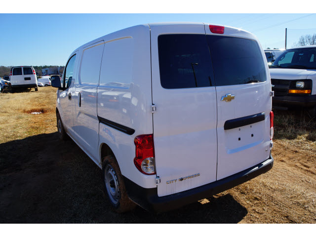 2017 City Express 4x2,  Sortimo Upfitted Cargo Van #TR67766 - photo 5