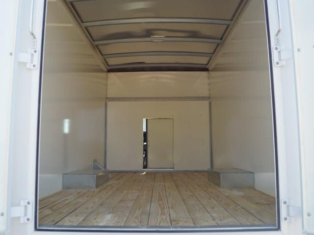 2017 Express 3500 4x2,  Supreme Spartan Cargo Cutaway Van #TR67777 - photo 9