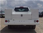 2018 Silverado 3500 Crew Cab DRW 4x2,  Warner Service Body #TR68254A - photo 7