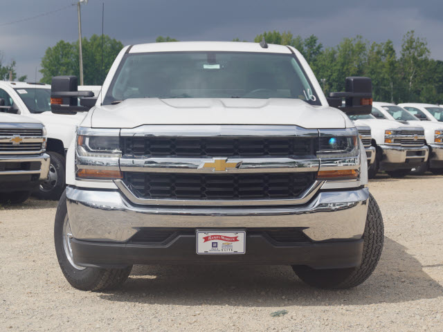 2016 Silverado 1500 Regular Cab 4x2,  Knapheide Service Body #TR68328 - photo 3