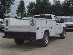 2016 Silverado 1500 Regular Cab 4x2,  Knapheide Service Body #TR68328 - photo 1