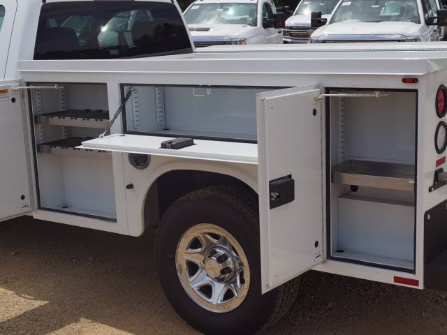 2016 Silverado 1500 Regular Cab 4x2,  Knapheide Service Body #TR68331 - photo 11