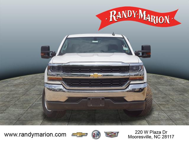 2016 Silverado 1500 Regular Cab 4x2,  Knapheide Service Body #TR68331 - photo 3